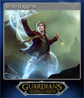 Guardians of Middle-earth Card 1