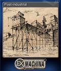 Hard Truck Apocalypse Card 1