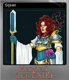 Heroes & Legends Conquerors of Kolhar Foil 6
