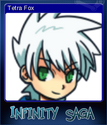 Infinity Saga Card 2