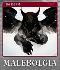 Malebolgia Foil 5