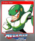 Mega Man Legacy Collection Foil 5