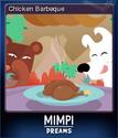 Mimpi Dreams Card 1