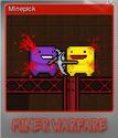Miner Warfare Foil 2