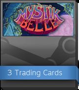 Mystik Belle Booster