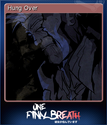 One Final Breath Episode One Card 1