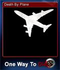 One Way To Die Steam Edition Card 5