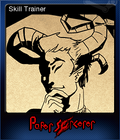 Paper Sorcerer Card 5