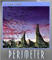 Perimeter Foil 1