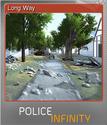Police Infinity Foil 5