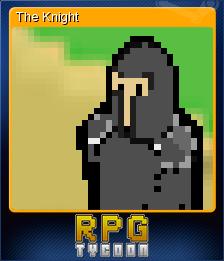 RPG Tycoon Card 1