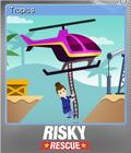 Risky Rescue Foil 4
