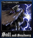Salt and Sanctuary Card 3