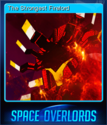 Space Overlords Card 1
