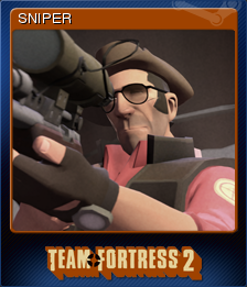 Team Fortress 2 Card 6