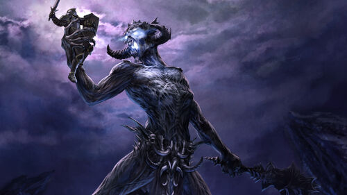 The Elder Scrolls Online Artwork 8