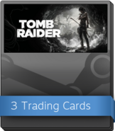 Tomb Raider Booster Pack