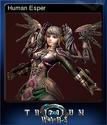 Trinium Wars Card 07