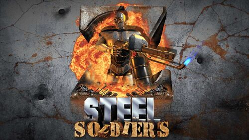 Z Steel Soldiers Artwork 05