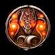 9 Clues The Secret Of Serpent Creek Badge 3