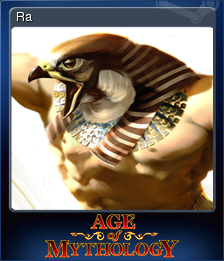 Age of Mythology Extended Edition Card 1