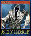 Ashes of Immortality Card 3