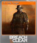 Breach & Clear Foil 1