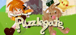 Escape from Puzzlegate Logo