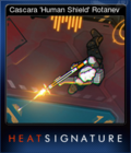Heat Signature Card 6