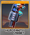 Humanity Asset Foil 3