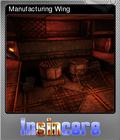Insincere Foil 5