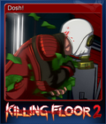 Killing Floor 2 Card 7