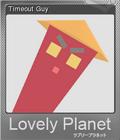 Lovely Planet Foil 7