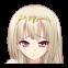 Mahjong Pretty Girls Battle Emoticon mpgb elsa