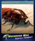 Mushroom Men Truffle Trouble Card 8