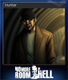 No More Room in Hell Card 2