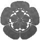 Nobunagas Ambition Souzou with Power Up Kit Badge 1