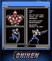 Oniken Card 6