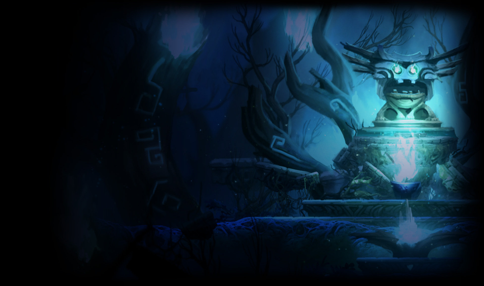Image Ori And The Blind Forest Background The Shrouded