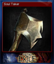 Path of Exile Card 08