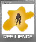 Resilience Wave Survival Foil 4