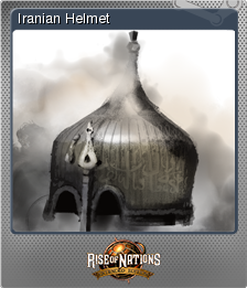 Rise of Nations Extended Edition Foil 2