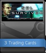 Sol Survivor Booster
