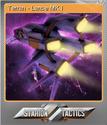 Starion Tactics Foil 03