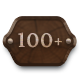 Steam Winter 2018 Knick-Knack Collector Badge 100