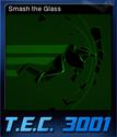 T.E.C. 3001 Card 05