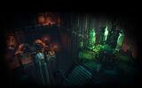 The Incredible Adventures of Van Helsing Background Secret Lair
