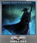 The Incredible Adventures of Van Helsing Final Cut Foil 4