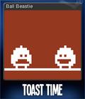 Toast Time Card 2