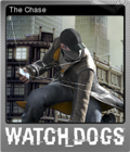 Watch Dogs Foil 5
